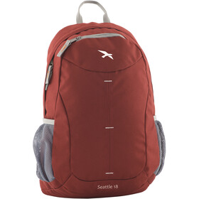 Easy Camp Seattle 18 Backpack, red